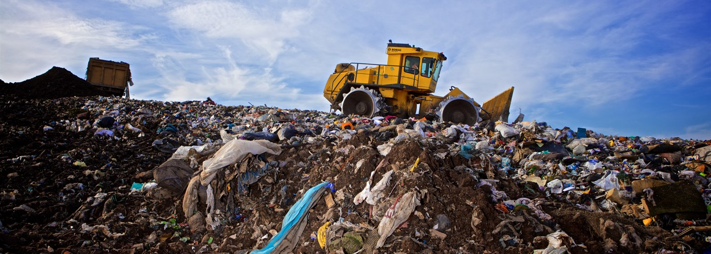 Landfill Sector Plan image